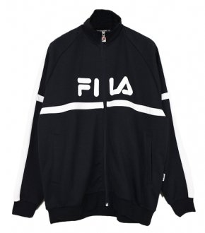 【FILA HERITAGE】Track Jacket<img class='new_mark_img2' src='//img.shop-pro.jp/img/new/icons8.gif' style='border:none;display:inline;margin:0px;padding:0px;width:auto;' />