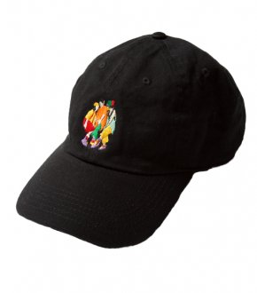 【NINE RULAZ LINE】No Scrubs Dads Cap