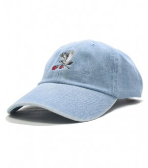 【STAPLE】Denim Pigeon Cap