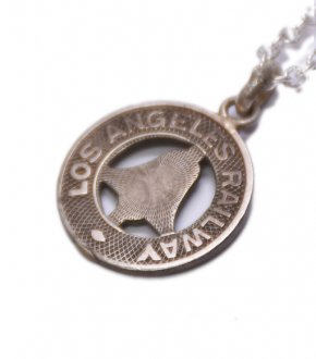 【PAYBACK】Los Angeles Toaken Necklace(1928)