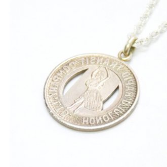 【PAYBACK】Honolulu Token Necklace(1951)