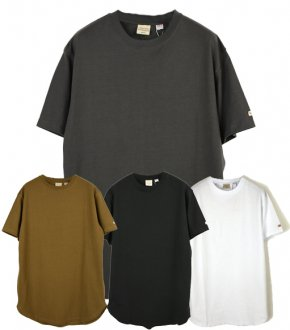 【Good Wear】 Long Roundcut  Tee<img class='new_mark_img2' src='//img.shop-pro.jp/img/new/icons8.gif' style='border:none;display:inline;margin:0px;padding:0px;width:auto;' />