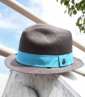 【Ecua-Andino】Classic Panama Hat<img class='new_mark_img2' src='//img.shop-pro.jp/img/new/icons8.gif' style='border:none;display:inline;margin:0px;padding:0px;width:auto;' />