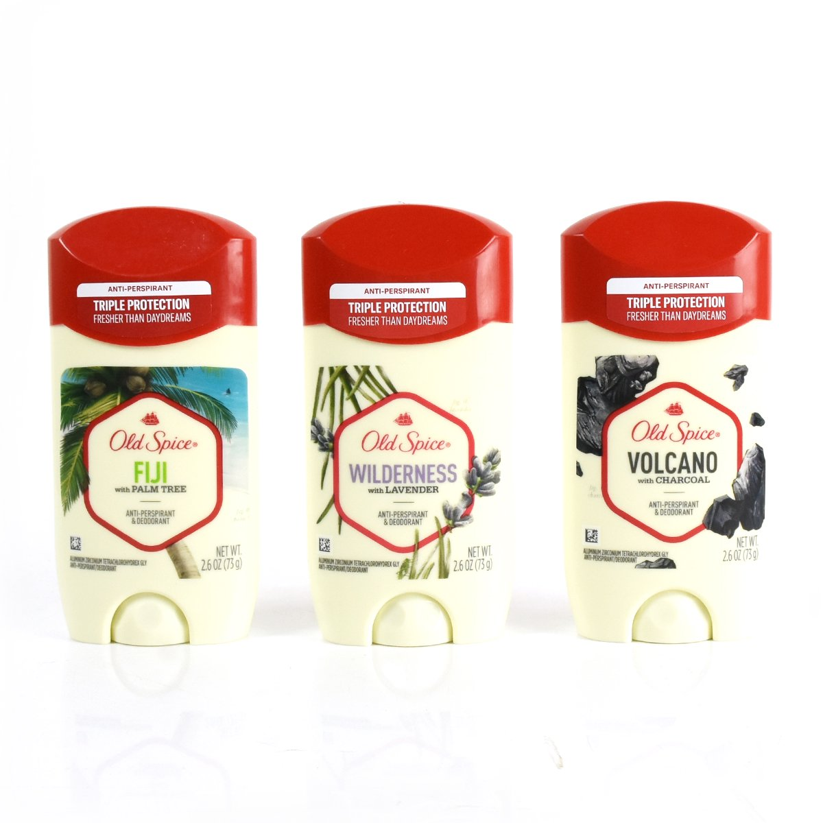 【OLD SPICE】Deodorant Stick