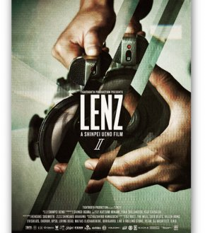 【LENZ 2】‐TIGHTBOOTH PRODUCTION‐