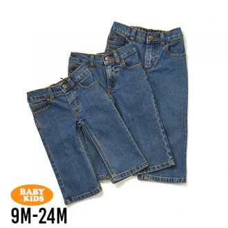 【CARHARTT】Original Fit Denim Pants