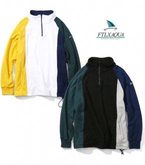【FLATLUX】Finesse Mockneck                           </a>             <span class=