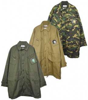 【ABOGINAL】Good Bye Coat