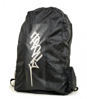【Seen?×Teck】Free Paint Packable Bag