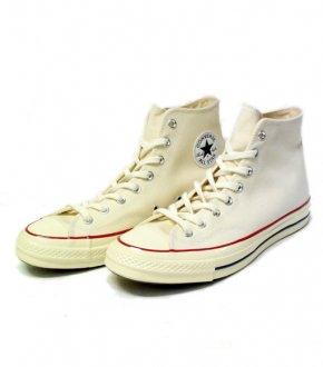 【Converse】Chuk Taylor 70' Hi Cut<img class='new_mark_img2' src='https://img.shop-pro.jp/img/new/icons8.gif' style='border:none;display:inline;margin:0px;padding:0px;width:auto;' />                           </a>             <span class=
