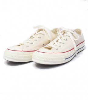 【Converse】Chuck Tayler CT70 Low Cut.(Natural)