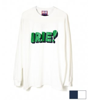 【IRIE by IRIE LIFE】IRIE! L/S Tee                           </a>             <span class=