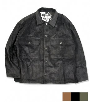 【Seen?】Corduroy Jacket
