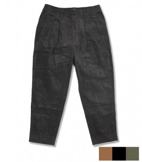 【Seen?】Corduroy Pants