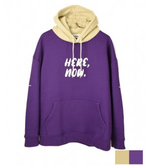 【ABOGINAL】 Here Now Hoodie