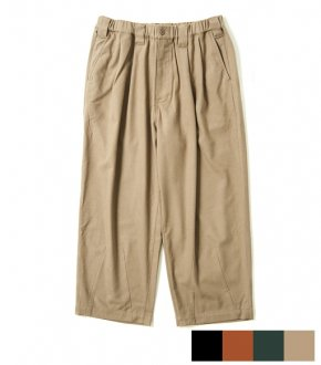 【TBPR】Baggy Wool Pants