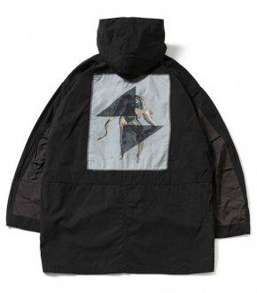 【TBPR】Fortress Rad Coat(Black)                           </a>             <span class=