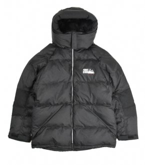 【FIRSTDOWN】Hood Down Jacket