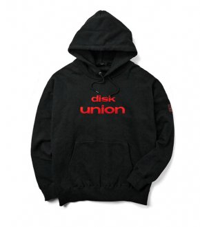 """【diskunion × INTERBREED】""""Patched Logo Hoodie""""                            </a>             <span class="""