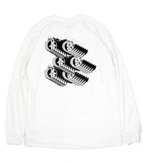 【EVISEN】They Live L/S Tee                           </a>             <span class=