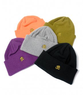 【ABOGINAL】aum Beanie (5Color)