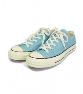 【Converse】Chuck Tayler CT70 Low Cut.(L/Blue)