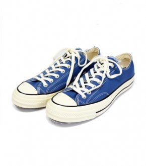 【Converse】Chuck Tayler CT70 Low Cut.(Blue)