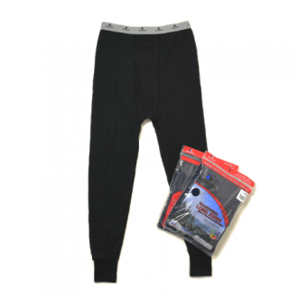 【INDERA】Traditional Long Johns Men's Thermal Underwear(Pants)