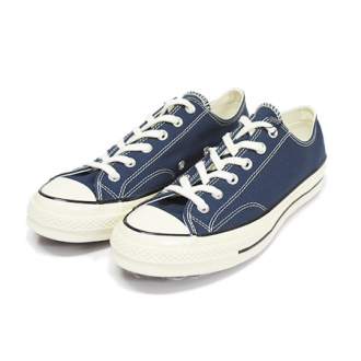 【Converse】Chuck Tayler CT70 Low Cut.(Navy)