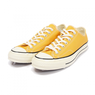 【Converse】Chuck Tayler CT70 Low Cut.(Sunflower)