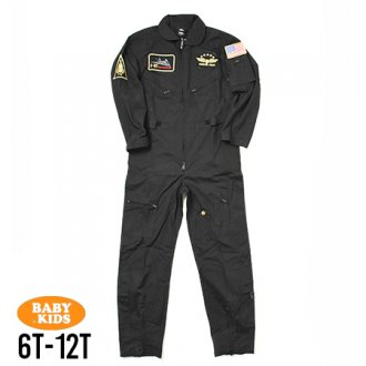 【ROTHCO】AF Flight Coveralls(6T-12T)