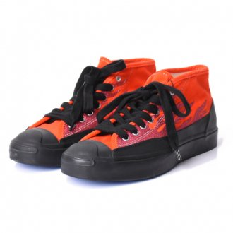 【ANOTHER A$AP NAST×CONVERSE】Jack Purcell Mid (RED)