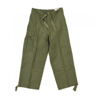 【DEAD STOCK】Belgium Army M88 Field Pants