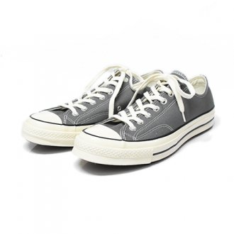 【Converse】Chuck Tayler CT70 Low Cut.(Gray)