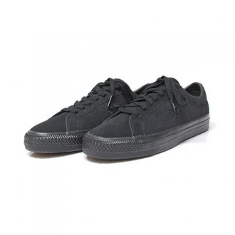【Converse】Cons One Star Pro(Black)