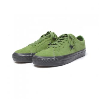 【Converse】Cons One Star Pro (Imperial Green)