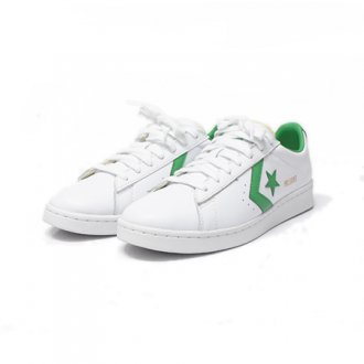 【Converse】Pro Leather OG (Green)