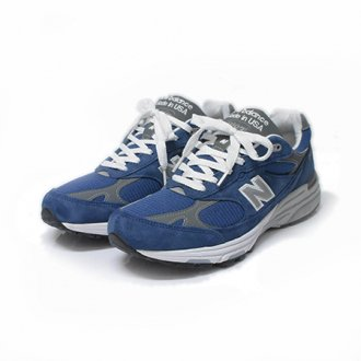 【new balance】 MR993 MADE IN U.S.A. (Navy)