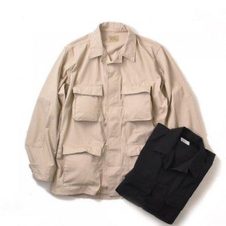 【DEADSTOCK】U.S Army BDU JACKET  (2Color)