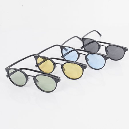 【Goods】Colour Glasses (4Col)