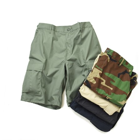 【PROPPER】Ripstop BDU Shorts  (5Color)