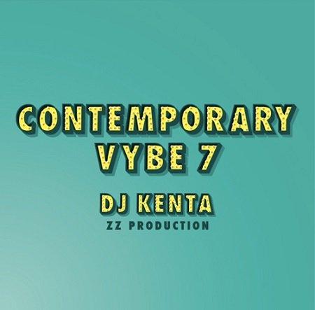 【CONTEMPORARY VYBE 7】-DJ KENTA                           </a>             <span class=