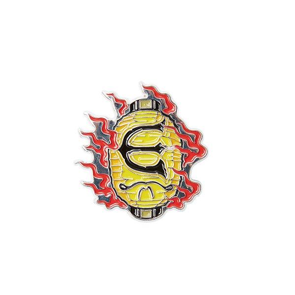 【EVISEN】Obake Pins                           </a>             <span class=