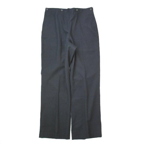 【DEAD STOCK】France Wool Seilor Pants                           </a>             <span class=