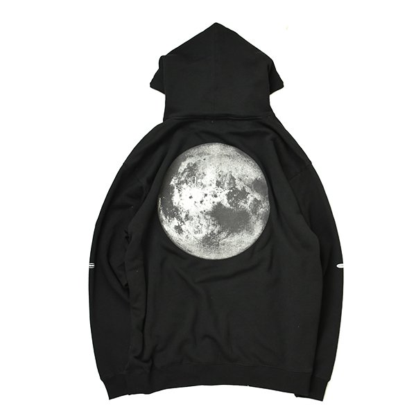 <img class='new_mark_img1' src='https://img.shop-pro.jp/img/new/icons8.gif' style='border:none;display:inline;margin:0px;padding:0px;width:auto;' />【ABOGINAL】Full Moon Hoodie 