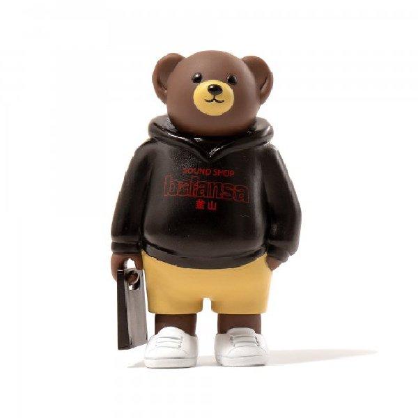 "【Knick Knacks】Wicked Bear SOUND SHOP balansa×INTERBREED ""diskunion""                            </a>             <span class="