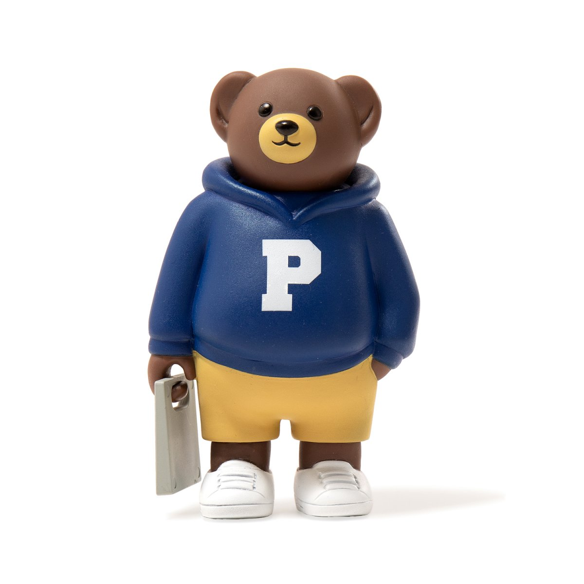 "【Knick Knacks】Wicked Bear ""P""                           </a>             <span class="