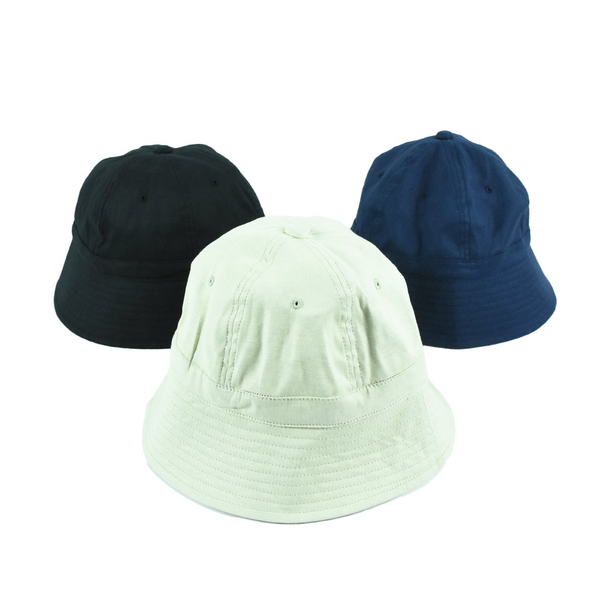 <img class='new_mark_img1' src='https://img.shop-pro.jp/img/new/icons8.gif' style='border:none;display:inline;margin:0px;padding:0px;width:auto;' />【Seen?】 Bell Hat (Black/Terracotta/Natural)                           </a>             <span class=