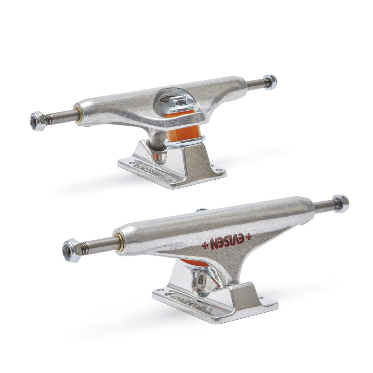 【EVISEN x INDEPENDENT】TRUCK STAGE 11 STANDARD(HI) FORGED HOLLOW                             </a>             <span class=