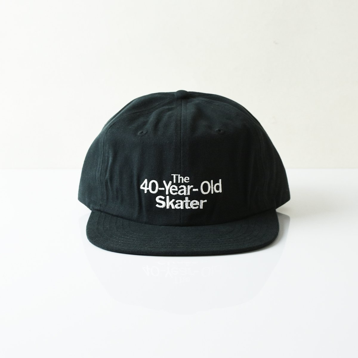 【QUARTER SNACKS】40-Year-Old Cap                           </a>             <span class=